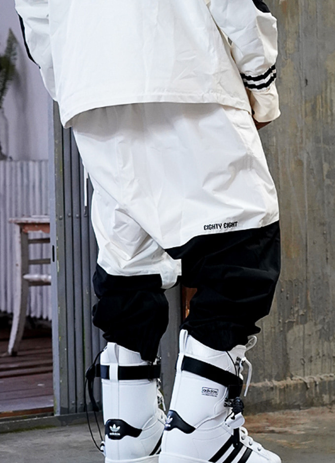 [88limited]P-3 KEEPER PNT(키퍼-WHITE)