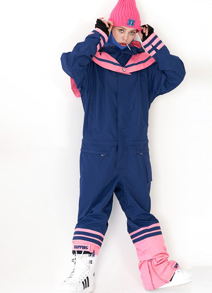 [napping]J1 SAILOR(J1 세일러-NAVY/PINK)